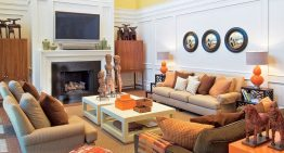 Interior Decor Strategies for a sensational Home