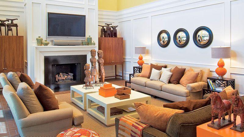 Interior Decor Strategies for a sensational Home