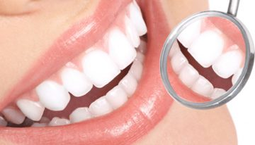 A Brief Summary of Cosmetic Dentistry