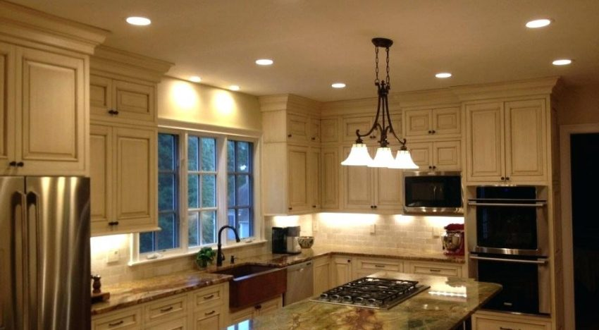 Interior Decor Tips – Kitchen Lighting