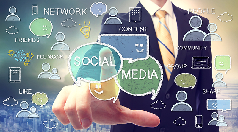 Utilizing Social Media to Make the Most of the Content You Share