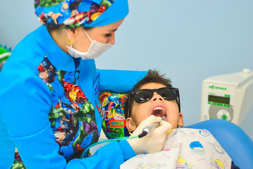 What Does It Take to Be an Excellent Dentist?