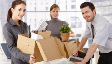Office Removals: A Simple Guide