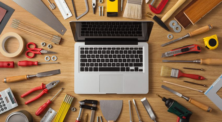 Purchase DIY Tools Online – For A Hassle-Free Experience