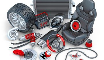 The Right Auto Parts and Accessories For You