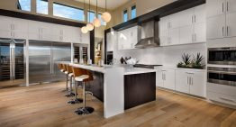 The Best Floor For Your Fantasy Kitchen