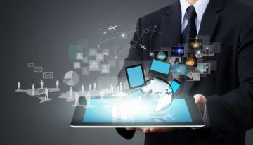 The Globalization Of High-Tech Gadgets