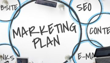 Your Marketing Plan Is a Tactic In Your Strategy
