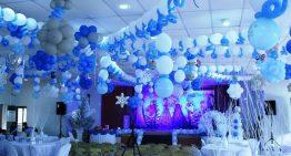 The Party Venue Facilities
