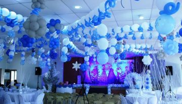 The Party Venue Facilities