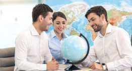 Tips for Selecting a Travel Agent