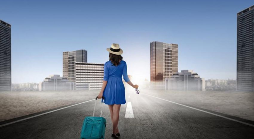 Travel Tips For Women Traveling Alone