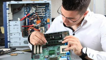 Keys to Choosing a Great Computer Repair Service