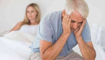 Dietary changes which can lead to an erectile dysfunction free life