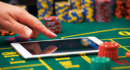 All About Online Gambling Websites