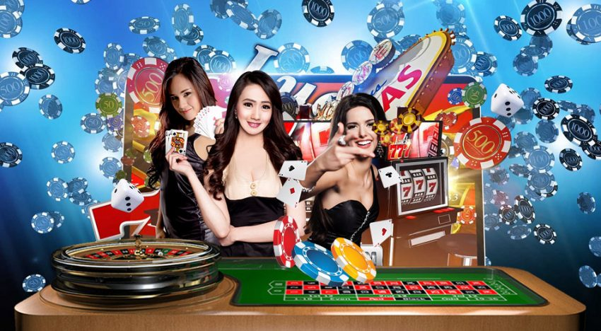 PG Slot For The Best Casino Experience