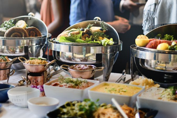 Party Catering Sydney Provide The Best Food Experience