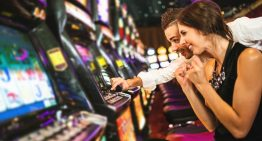 Play Slots That Are Entertaining As Well As Exciting With Pg Slot Online