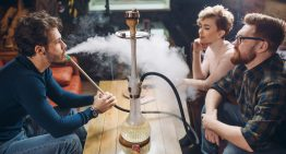 How do you smoke shisha in the best manner?