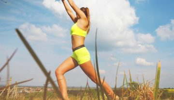 Benefits of Peak Performance Training