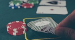 Popular methods considered to be used for fraudulent activities in online gambling