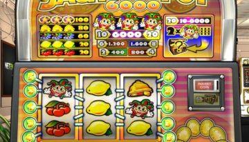 Situs Judi Online Terbaik: Get luck and win the jackpot prize